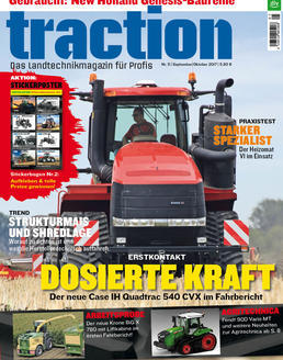 Cover traction 5/2017