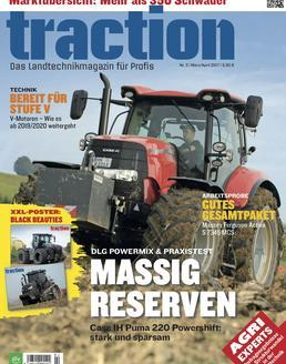 traction Cover 2/2017