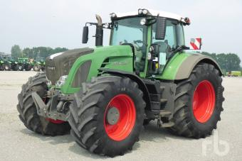 RB Auction Fendt 939