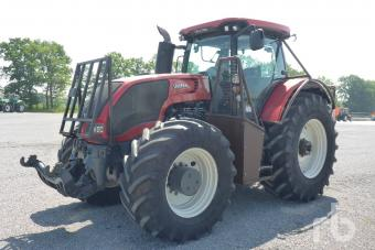 RB Auction Valtra S239