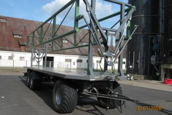 Ballentransport