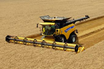 CR 10.90 von New Holland