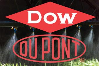 Dow Chemical und Dupont