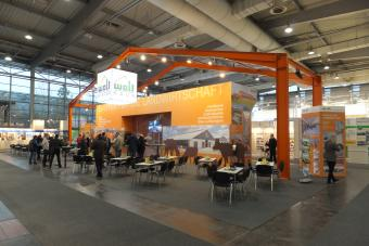 Wolf System EuroTier 2016