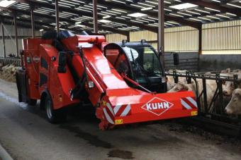 Kuhn SPV Power