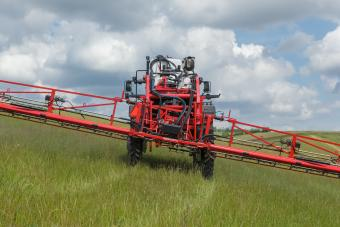 Agrifac MountainMasterPlus Condor