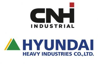 Hyundai Heavy Industries/CNH Industrial