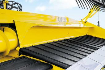 Honey Bee Draper
