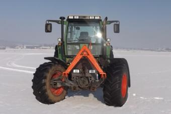 Fendt 380 GTA Turbo auf technikboerse.com
