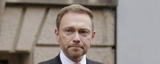 Lindner Christian FDP