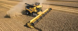 New Holland CR 10.80 Mähdrescher