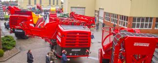 Grimme Hausmesse