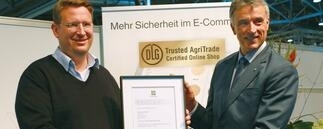 DLG Siegel Trusted AgriTrade