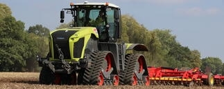 Claas-Xerion-5000-TS