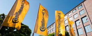 Continental Headquarter