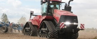 Case IH Quadtrac 540 AFS Connect