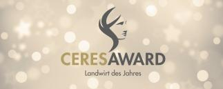 Logo des Ceres Award 2017