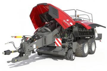 traction MF 2370 UHD Freisteller
