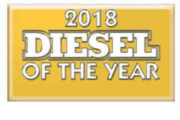 Diesel of the Year