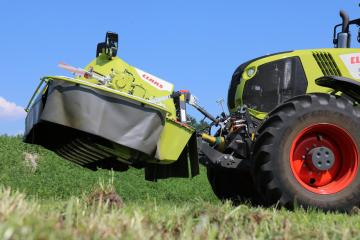 traction Claas Disco Move Schmuckbild 2