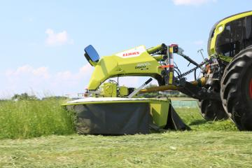 traction Claas Disco Move Schmuckbild 1