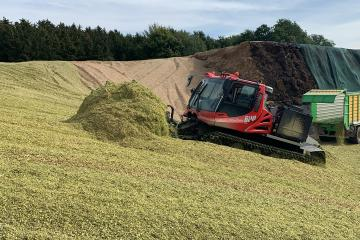 PistenBully 600 Polar GreenTech