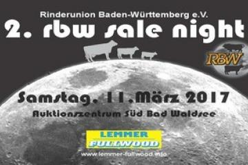 RBW Sale-Night