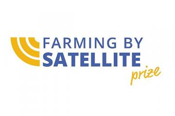 Farming by Satellite