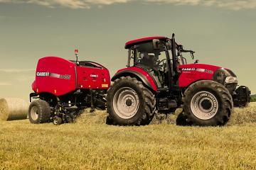 Case IH Farmall Optimierungen