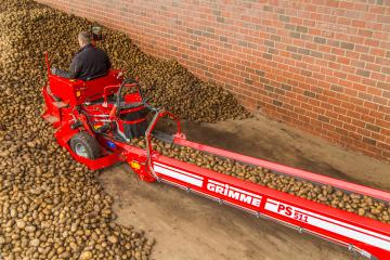 Grimme Technica Damme