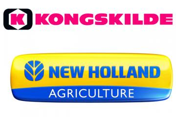 Kongskilde / New Holland