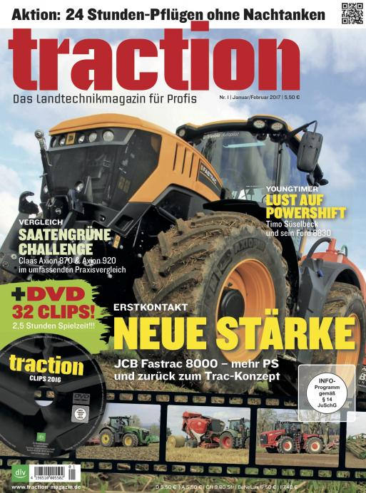 traction Cover 1/2017