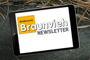 Braunvieh Newsletter