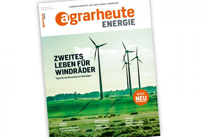 agrarheute-Magazin-Energie-Cover-November-2017