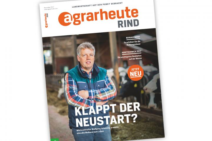 agrarheute-Magazin-Rind-Cover-November-2017