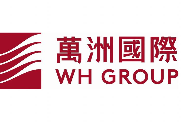 Logo WH-Group